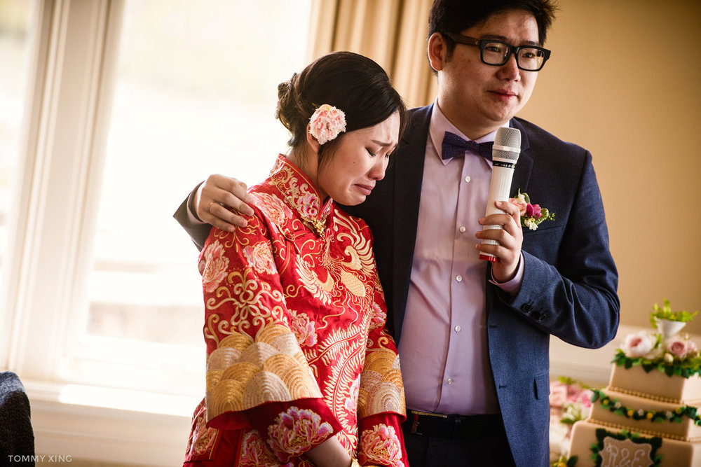 Edith Ho & Ryan Tan Ritz Carlton Half Moon Bay Wedding 旧金山湾区半月湾丽思卡尔顿婚礼 Tommy Xing Photography 10.jpg