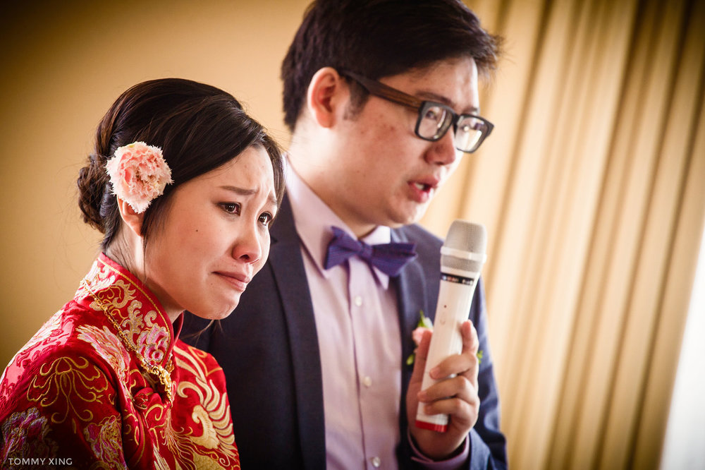 Edith Ho & Ryan Tan Ritz Carlton Half Moon Bay Wedding 旧金山湾区半月湾丽思卡尔顿婚礼 Tommy Xing Photography 11.jpg