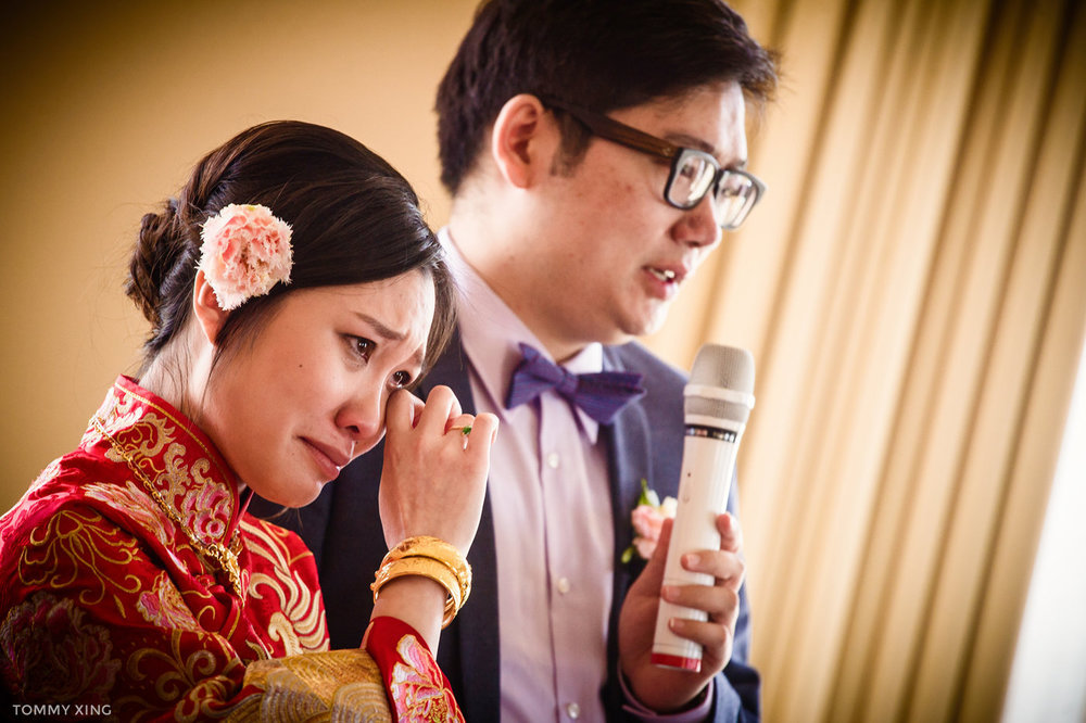 Edith Ho & Ryan Tan Ritz Carlton Half Moon Bay Wedding 旧金山湾区半月湾丽思卡尔顿婚礼 Tommy Xing Photography 12.jpg