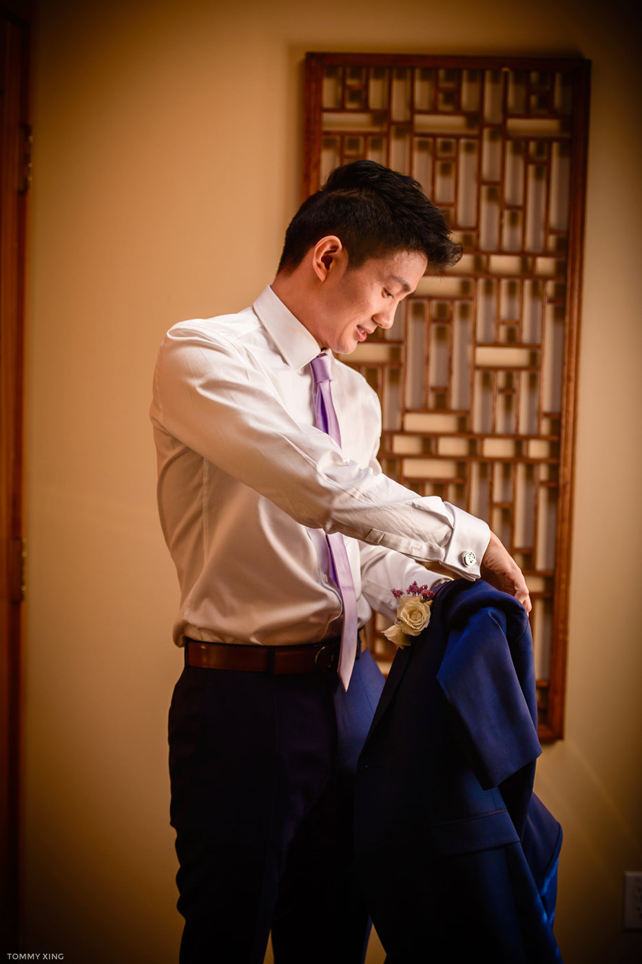 stanford memorial church wedding 旧金山湾区斯坦福教堂婚礼 Tommy Xing Photography 009.jpg