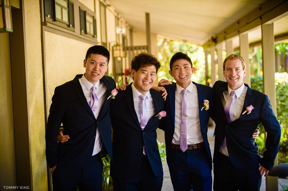 stanford memorial church wedding 旧金山湾区斯坦福教堂婚礼 Tommy Xing Photography 019.jpg