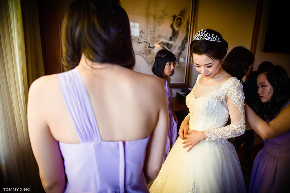 stanford memorial church wedding 旧金山湾区斯坦福教堂婚礼 Tommy Xing Photography 020.jpg