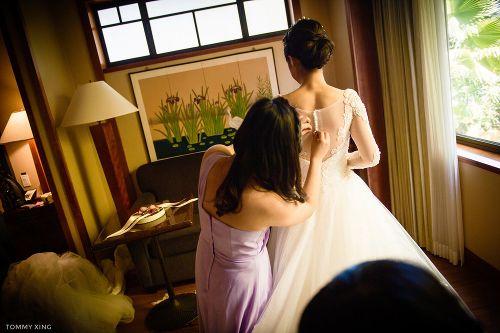 stanford memorial church wedding 旧金山湾区斯坦福教堂婚礼 Tommy Xing Photography 021.jpg