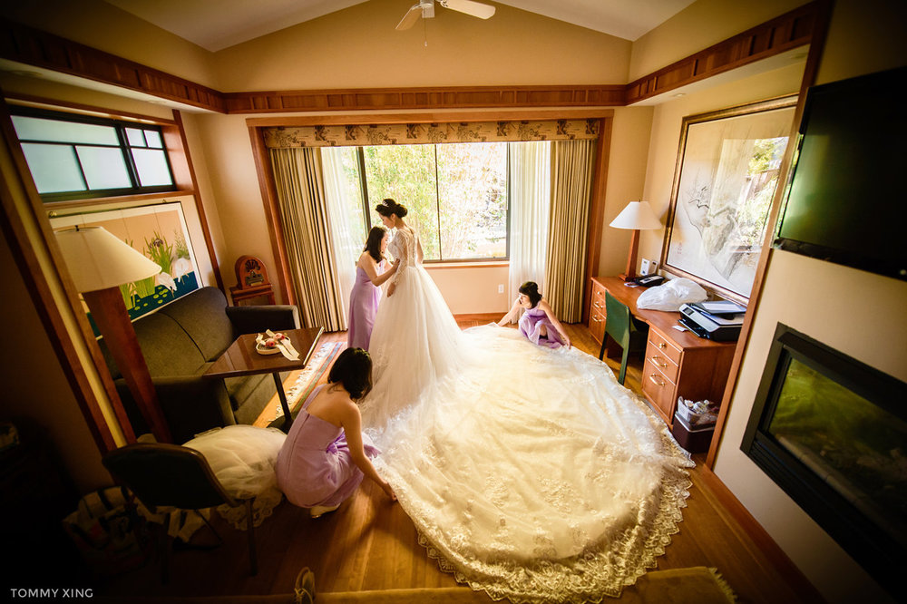 stanford memorial church wedding 旧金山湾区斯坦福教堂婚礼 Tommy Xing Photography 022.jpg