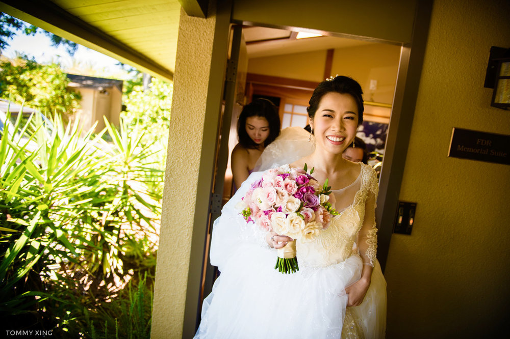 stanford memorial church wedding 旧金山湾区斯坦福教堂婚礼 Tommy Xing Photography 027.jpg