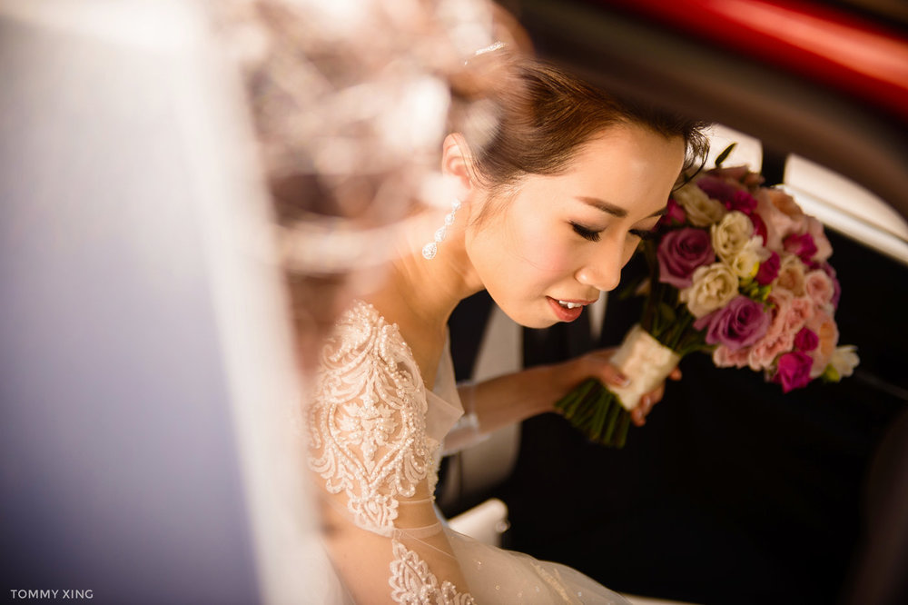 stanford memorial church wedding 旧金山湾区斯坦福教堂婚礼 Tommy Xing Photography 029.jpg