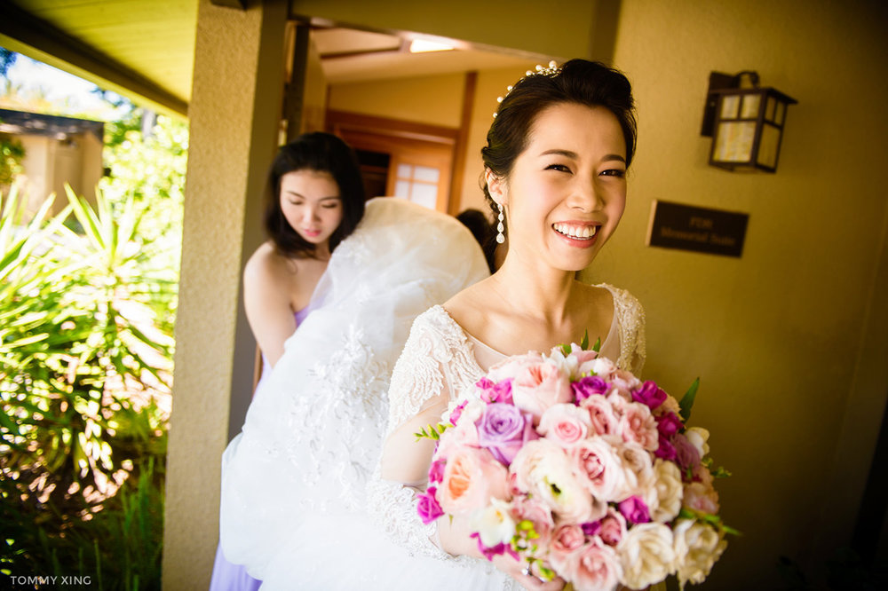 stanford memorial church wedding 旧金山湾区斯坦福教堂婚礼 Tommy Xing Photography 028.jpg