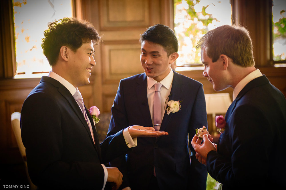 stanford memorial church wedding 旧金山湾区斯坦福教堂婚礼 Tommy Xing Photography 035.jpg