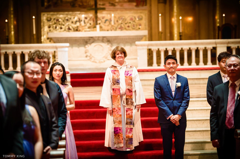 stanford memorial church wedding 旧金山湾区斯坦福教堂婚礼 Tommy Xing Photography 039.jpg