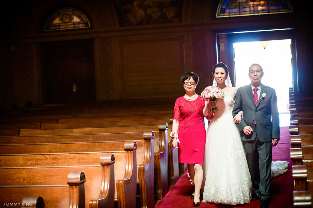 stanford memorial church wedding 旧金山湾区斯坦福教堂婚礼 Tommy Xing Photography 040.jpg