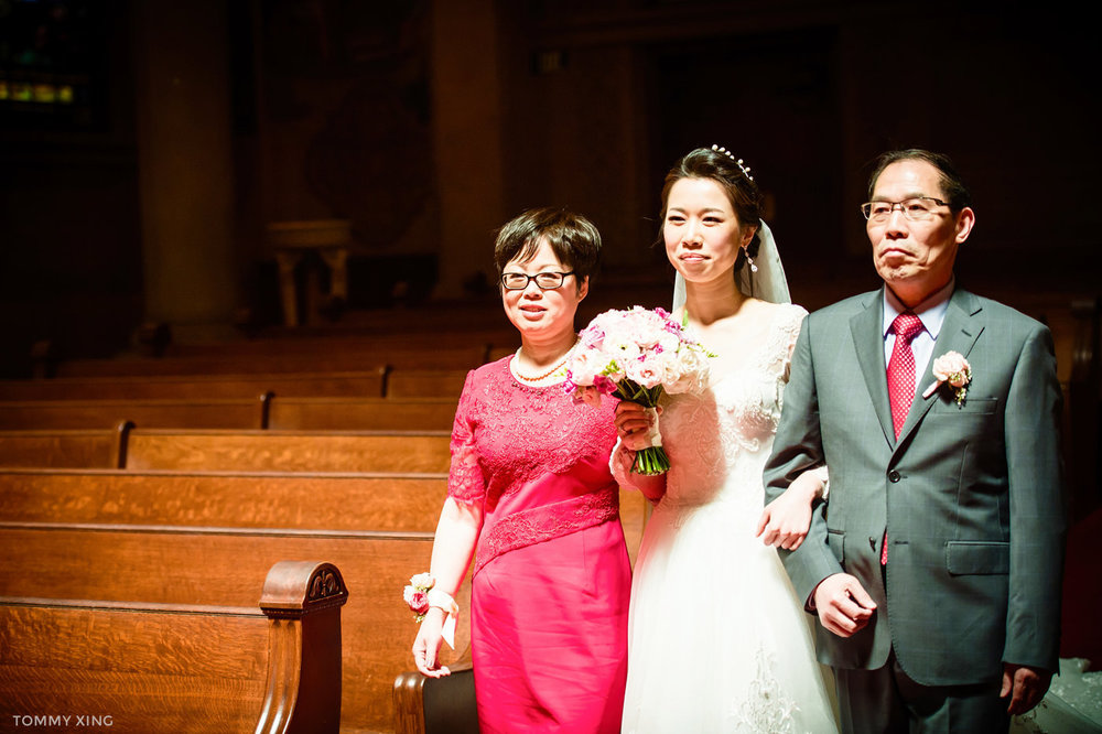 stanford memorial church wedding 旧金山湾区斯坦福教堂婚礼 Tommy Xing Photography 041.jpg