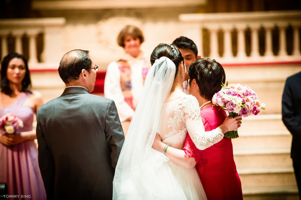 stanford memorial church wedding 旧金山湾区斯坦福教堂婚礼 Tommy Xing Photography 048.jpg