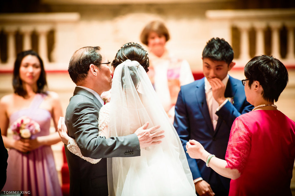 stanford memorial church wedding 旧金山湾区斯坦福教堂婚礼 Tommy Xing Photography 049.jpg