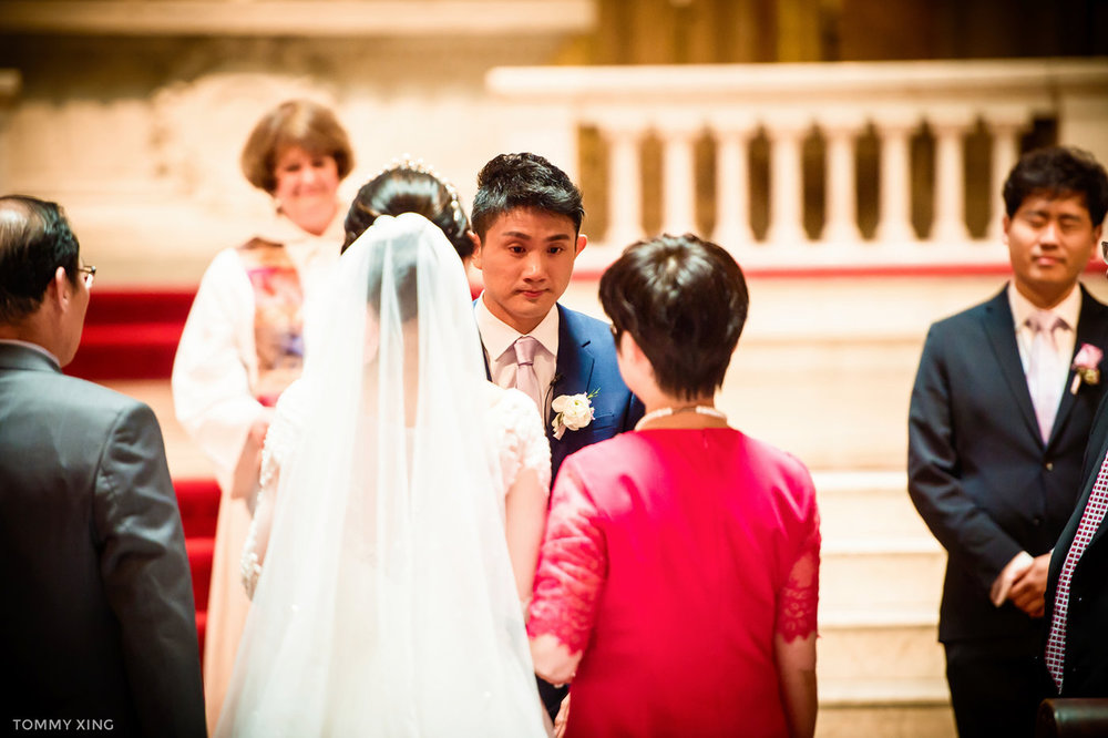 stanford memorial church wedding 旧金山湾区斯坦福教堂婚礼 Tommy Xing Photography 051.jpg