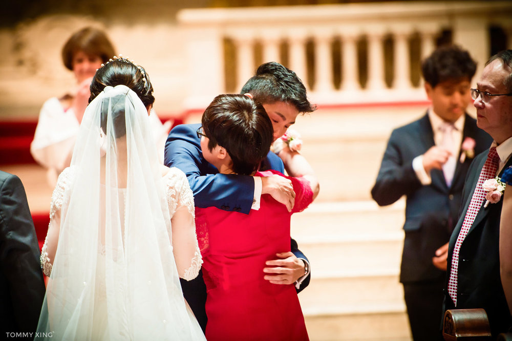 stanford memorial church wedding 旧金山湾区斯坦福教堂婚礼 Tommy Xing Photography 052.jpg