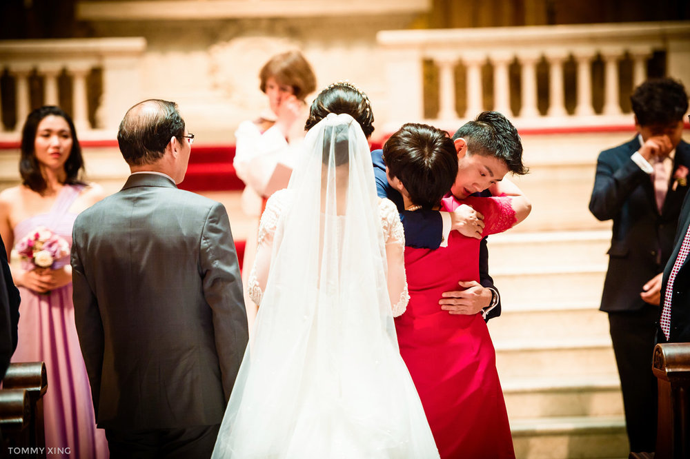 stanford memorial church wedding 旧金山湾区斯坦福教堂婚礼 Tommy Xing Photography 053.jpg