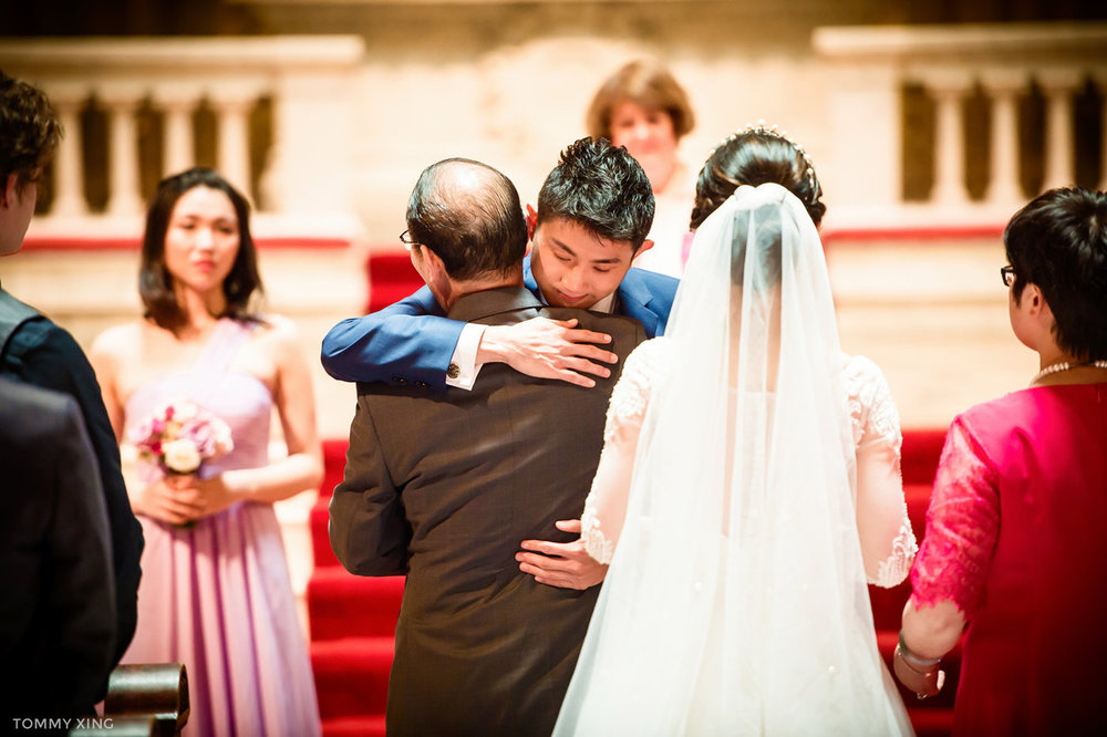 stanford memorial church wedding 旧金山湾区斯坦福教堂婚礼 Tommy Xing Photography 054.jpg