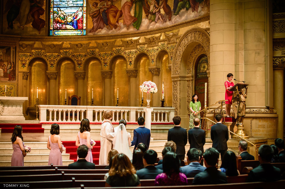 stanford memorial church wedding 旧金山湾区斯坦福教堂婚礼 Tommy Xing Photography 058.jpg