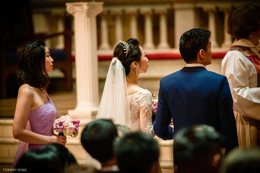 stanford memorial church wedding 旧金山湾区斯坦福教堂婚礼 Tommy Xing Photography 059.jpg
