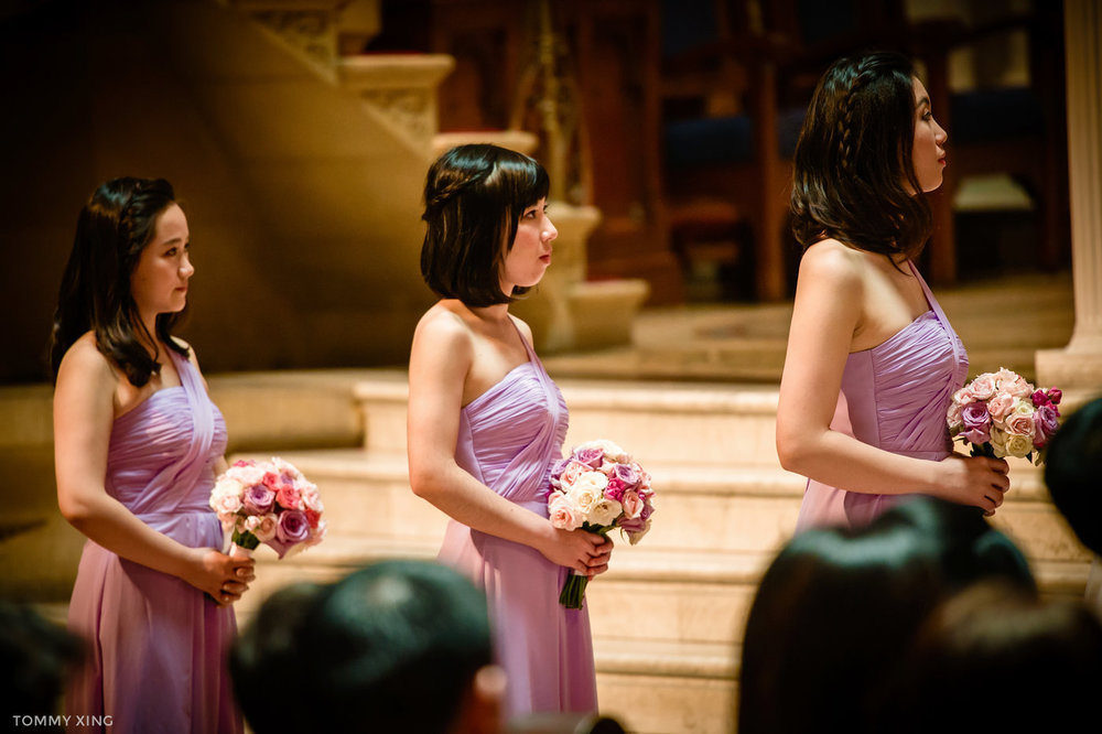 stanford memorial church wedding 旧金山湾区斯坦福教堂婚礼 Tommy Xing Photography 060.jpg