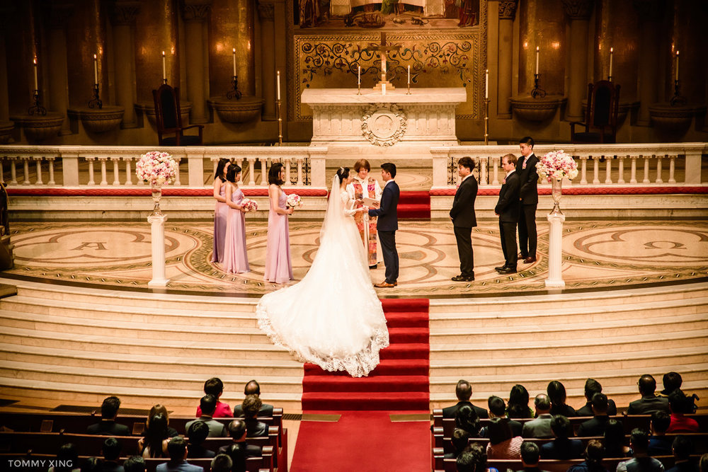 stanford memorial church wedding 旧金山湾区斯坦福教堂婚礼 Tommy Xing Photography 067.jpg