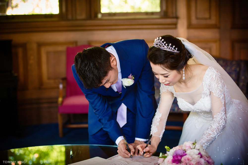 stanford memorial church wedding 旧金山湾区斯坦福教堂婚礼 Tommy Xing Photography 091.jpg