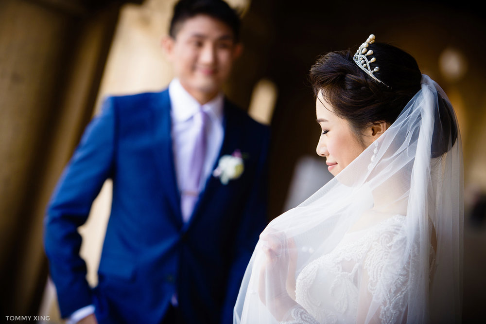 stanford memorial church wedding 旧金山湾区斯坦福教堂婚礼 Tommy Xing Photography 103.jpg