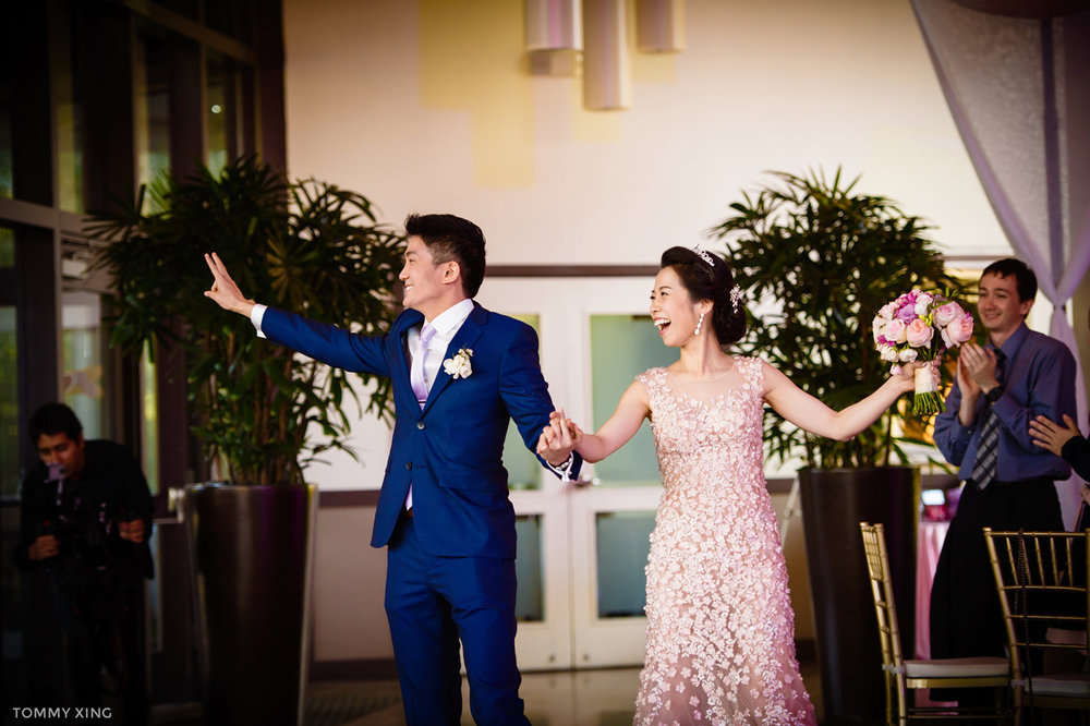 stanford memorial church wedding 旧金山湾区斯坦福教堂婚礼 Tommy Xing Photography 126.jpg