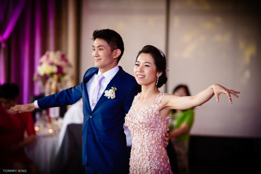 stanford memorial church wedding 旧金山湾区斯坦福教堂婚礼 Tommy Xing Photography 131.jpg