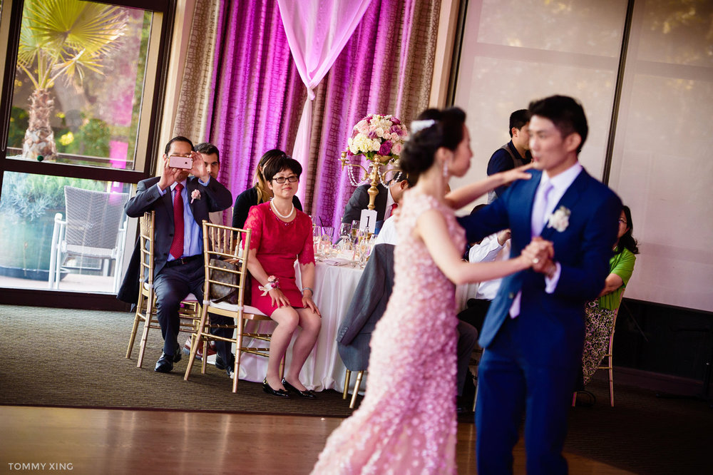 stanford memorial church wedding 旧金山湾区斯坦福教堂婚礼 Tommy Xing Photography 133.jpg