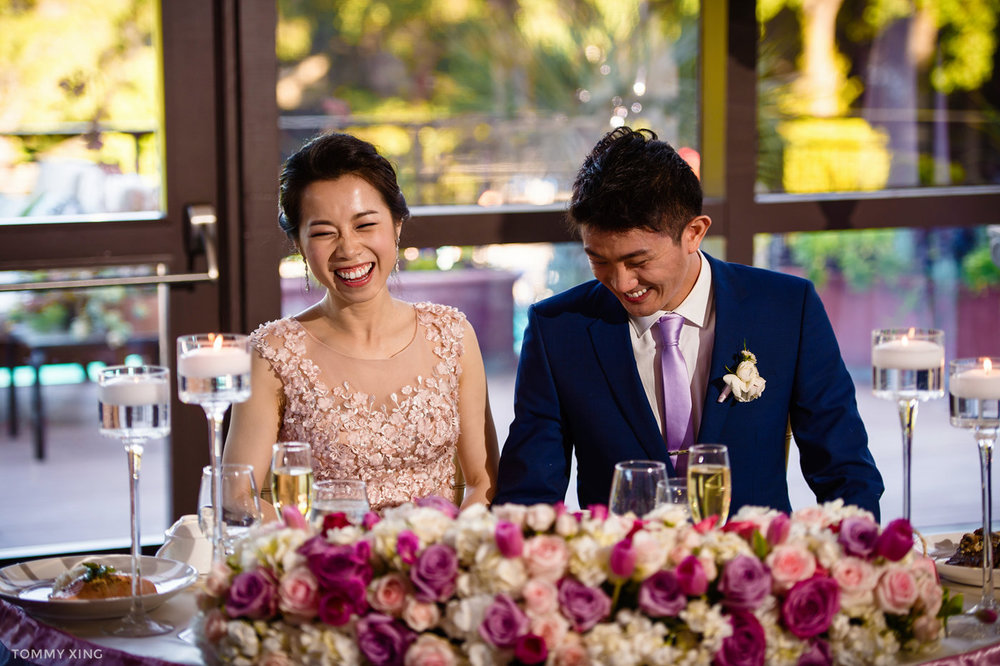 stanford memorial church wedding 旧金山湾区斯坦福教堂婚礼 Tommy Xing Photography 159.jpg