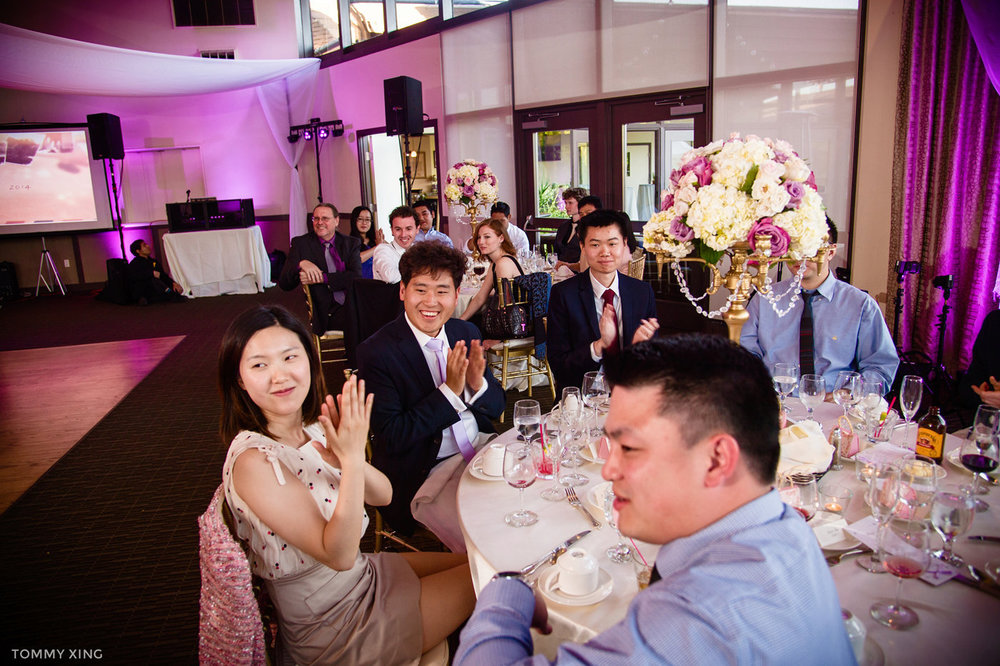 stanford memorial church wedding 旧金山湾区斯坦福教堂婚礼 Tommy Xing Photography 180.jpg