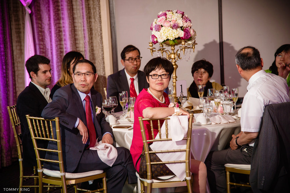 stanford memorial church wedding 旧金山湾区斯坦福教堂婚礼 Tommy Xing Photography 185.jpg