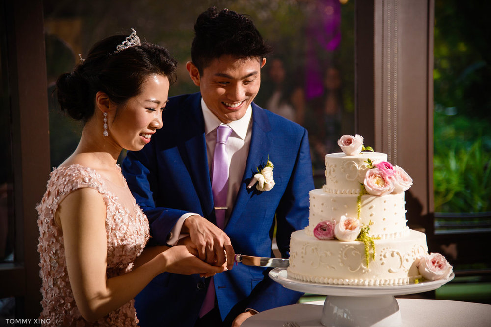 stanford memorial church wedding 旧金山湾区斯坦福教堂婚礼 Tommy Xing Photography 190.jpg
