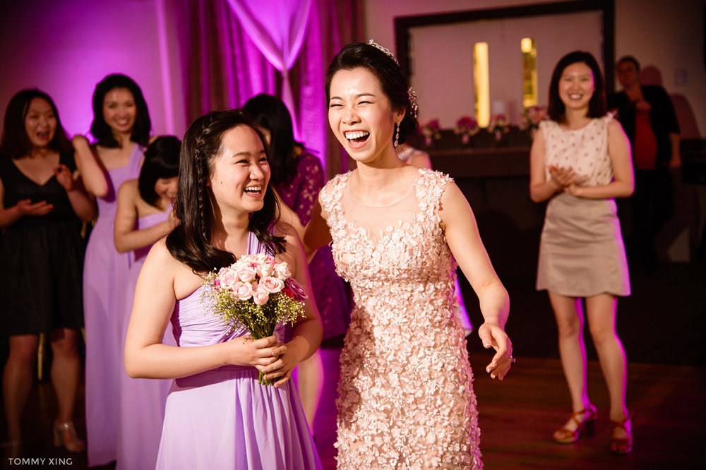 stanford memorial church wedding 旧金山湾区斯坦福教堂婚礼 Tommy Xing Photography 203.jpg