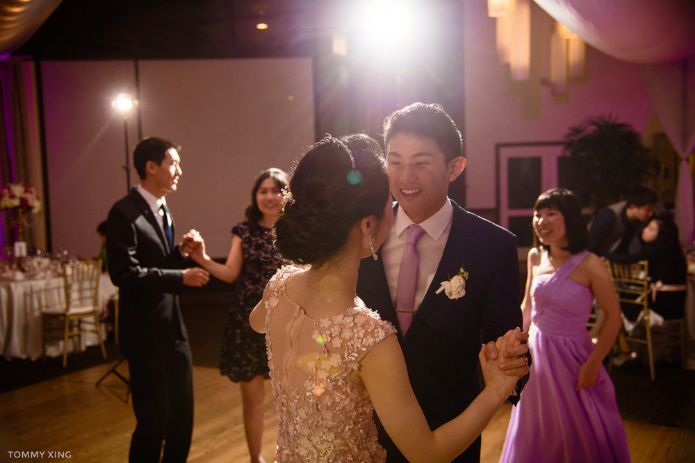 stanford memorial church wedding 旧金山湾区斯坦福教堂婚礼 Tommy Xing Photography 204.jpg