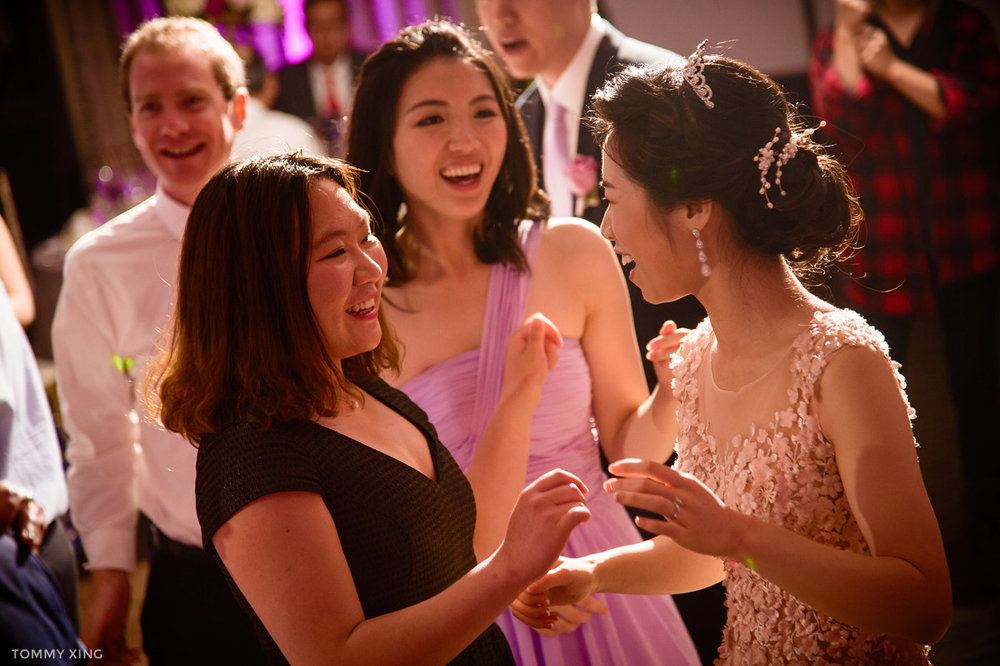 stanford memorial church wedding 旧金山湾区斯坦福教堂婚礼 Tommy Xing Photography 216.jpg