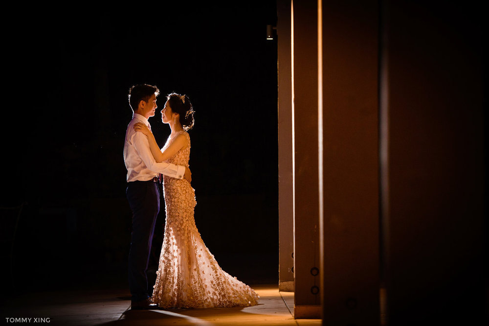 stanford memorial church wedding 旧金山湾区斯坦福教堂婚礼 Tommy Xing Photography 227.jpg