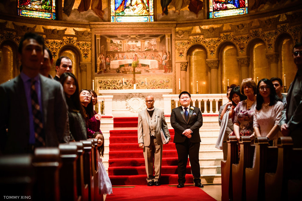 STANFORD MEMORIAL CHURCH WEDDING - Wenjie & Chengcheng - SAN FRANCISCO BAY AREA 斯坦福教堂婚礼跟拍 - 洛杉矶婚礼婚纱照摄影师 Tommy Xing Photography072.jpg