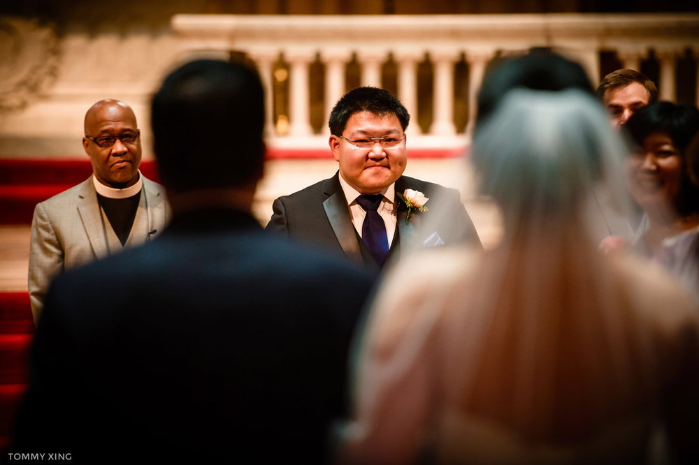 STANFORD MEMORIAL CHURCH WEDDING - Wenjie & Chengcheng - SAN FRANCISCO BAY AREA 斯坦福教堂婚礼跟拍 - 洛杉矶婚礼婚纱照摄影师 Tommy Xing Photography078.jpg