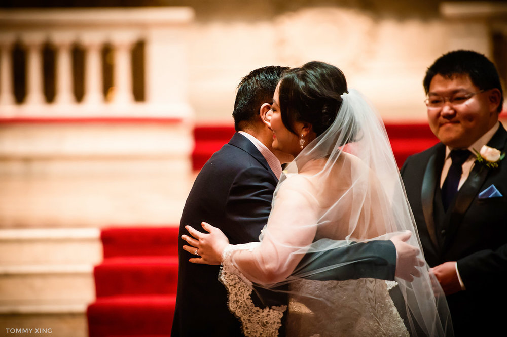 STANFORD MEMORIAL CHURCH WEDDING - Wenjie & Chengcheng - SAN FRANCISCO BAY AREA 斯坦福教堂婚礼跟拍 - 洛杉矶婚礼婚纱照摄影师 Tommy Xing Photography081.jpg