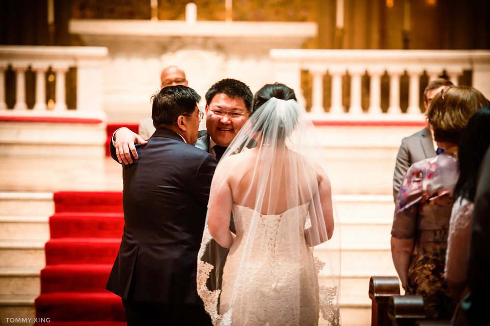 STANFORD MEMORIAL CHURCH WEDDING - Wenjie & Chengcheng - SAN FRANCISCO BAY AREA 斯坦福教堂婚礼跟拍 - 洛杉矶婚礼婚纱照摄影师 Tommy Xing Photography083.jpg