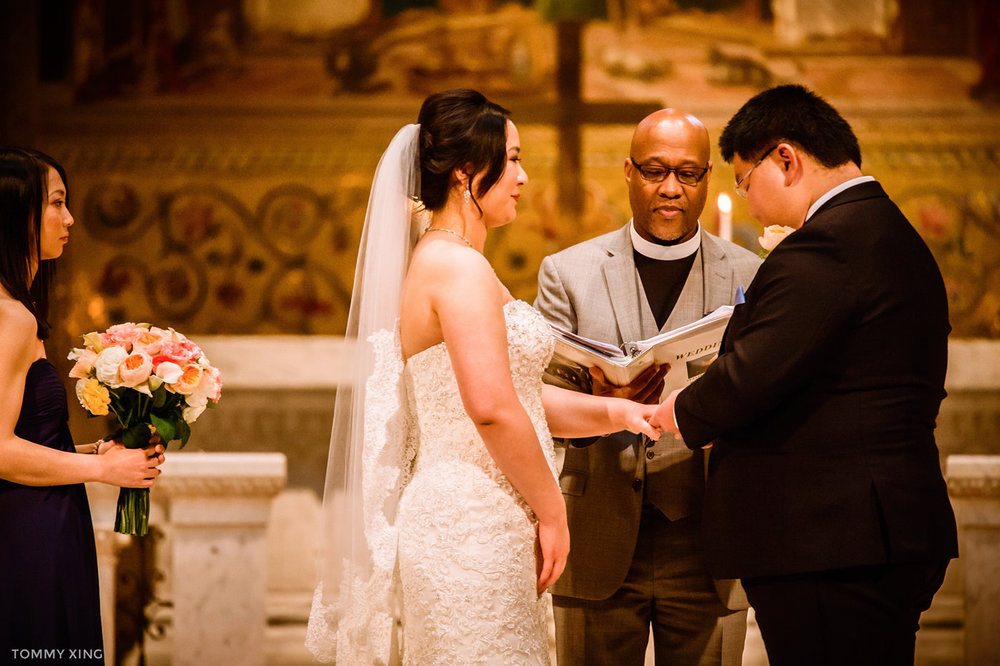 STANFORD MEMORIAL CHURCH WEDDING - Wenjie & Chengcheng - SAN FRANCISCO BAY AREA 斯坦福教堂婚礼跟拍 - 洛杉矶婚礼婚纱照摄影师 Tommy Xing Photography102.jpg