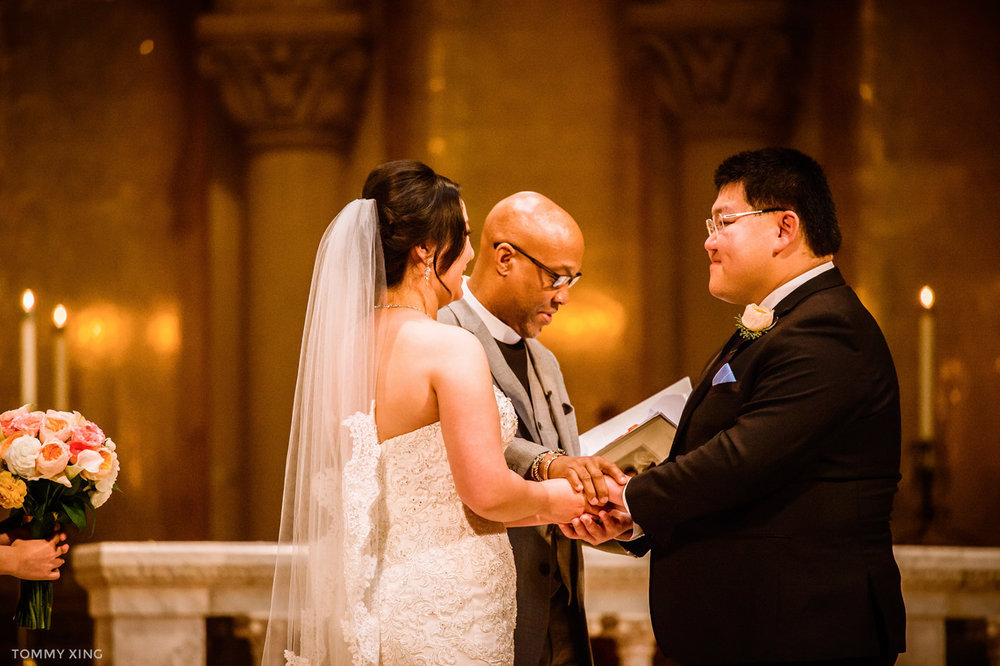STANFORD MEMORIAL CHURCH WEDDING - Wenjie & Chengcheng - SAN FRANCISCO BAY AREA 斯坦福教堂婚礼跟拍 - 洛杉矶婚礼婚纱照摄影师 Tommy Xing Photography104.jpg