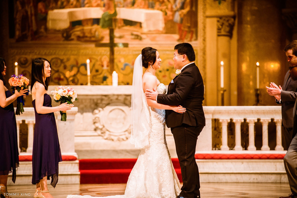 STANFORD MEMORIAL CHURCH WEDDING - Wenjie & Chengcheng - SAN FRANCISCO BAY AREA 斯坦福教堂婚礼跟拍 - 洛杉矶婚礼婚纱照摄影师 Tommy Xing Photography111.jpg