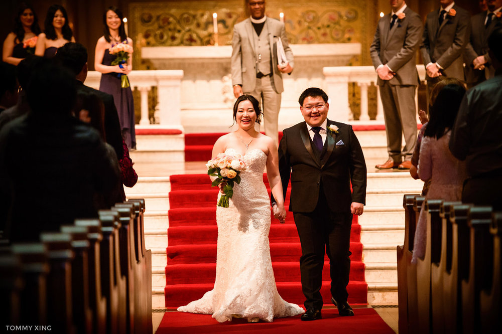 STANFORD MEMORIAL CHURCH WEDDING - Wenjie & Chengcheng - SAN FRANCISCO BAY AREA 斯坦福教堂婚礼跟拍 - 洛杉矶婚礼婚纱照摄影师 Tommy Xing Photography120.jpg