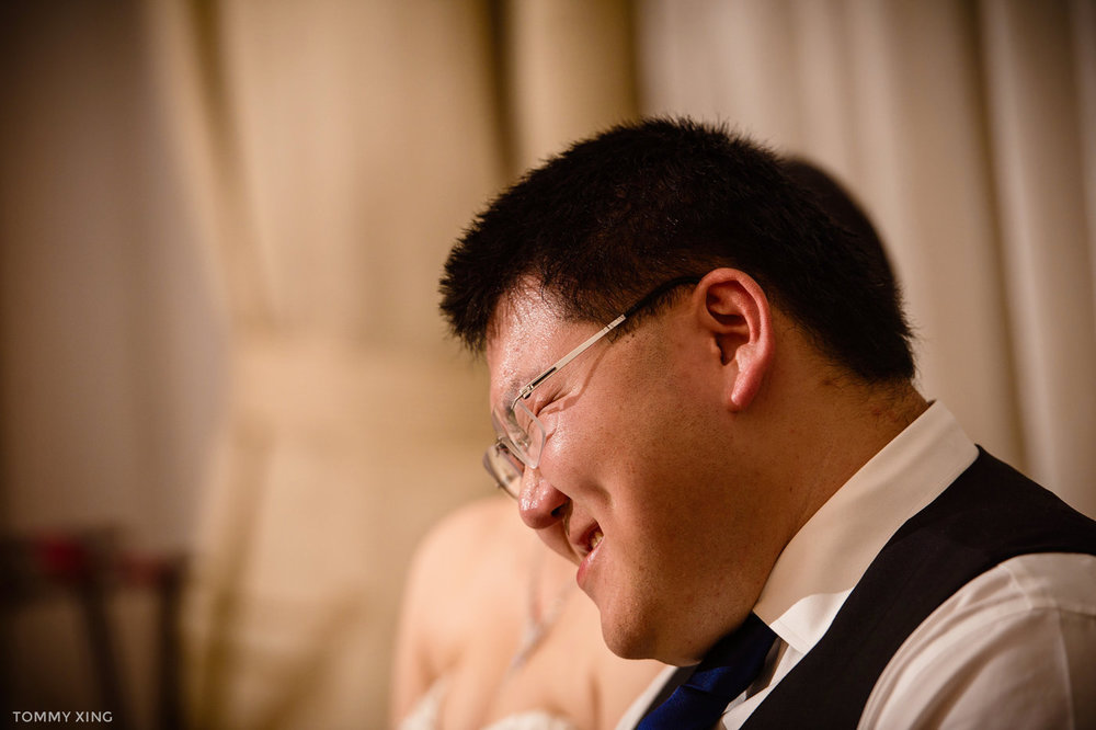 STANFORD MEMORIAL CHURCH WEDDING - Wenjie & Chengcheng - SAN FRANCISCO BAY AREA 斯坦福教堂婚礼跟拍 - 洛杉矶婚礼婚纱照摄影师 Tommy Xing Photography205.jpg