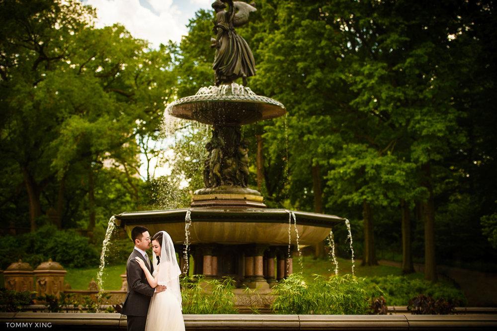 New York Wedding 纽约婚纱照 - 洛杉矶婚礼婚纱照摄影师 Tommy Xing Photography 05.jpg