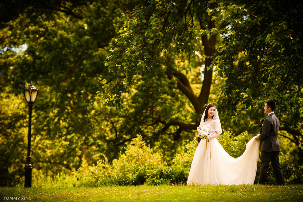 New York Wedding 纽约婚纱照 - 洛杉矶婚礼婚纱照摄影师 Tommy Xing Photography 12.jpg