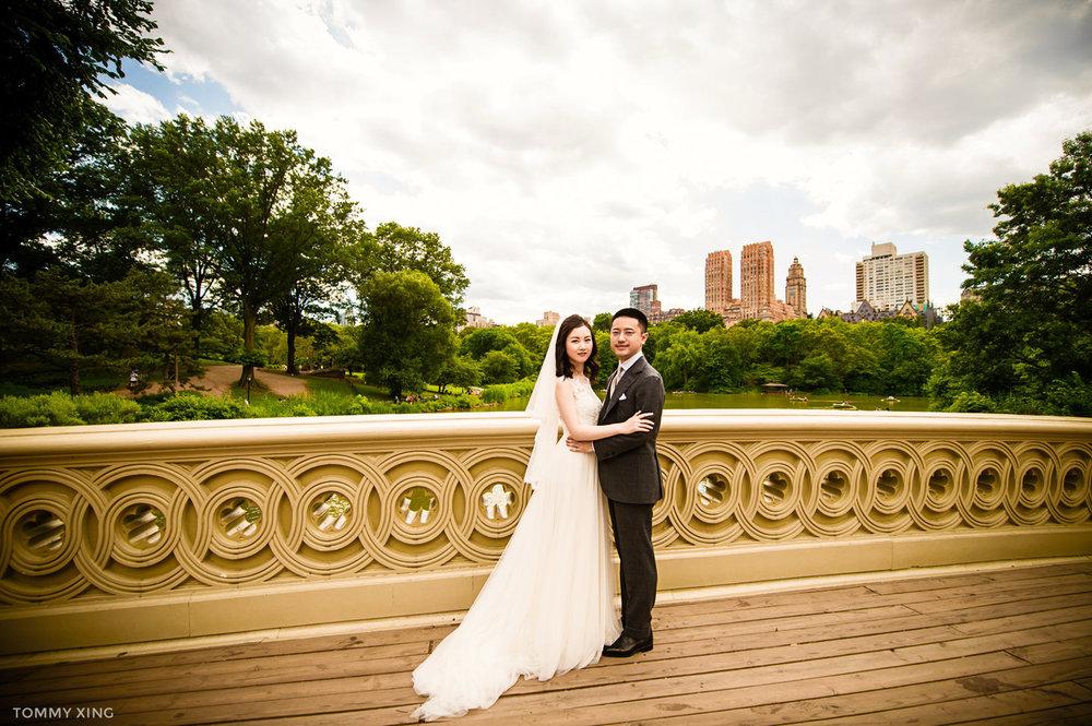 New York Wedding 纽约婚纱照 - 洛杉矶婚礼婚纱照摄影师 Tommy Xing Photography 14.jpg